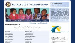 Rotary Club Palermo Nord