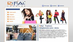 Rifial · Fashion