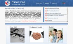 Froman Group