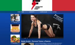 Scalisi Personal Trainer