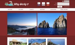 Why Sicily?