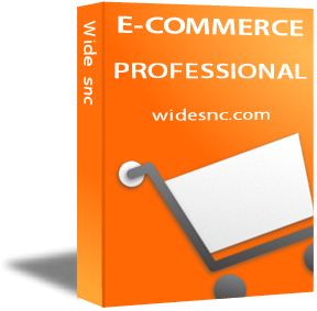 E-Commerce professionale